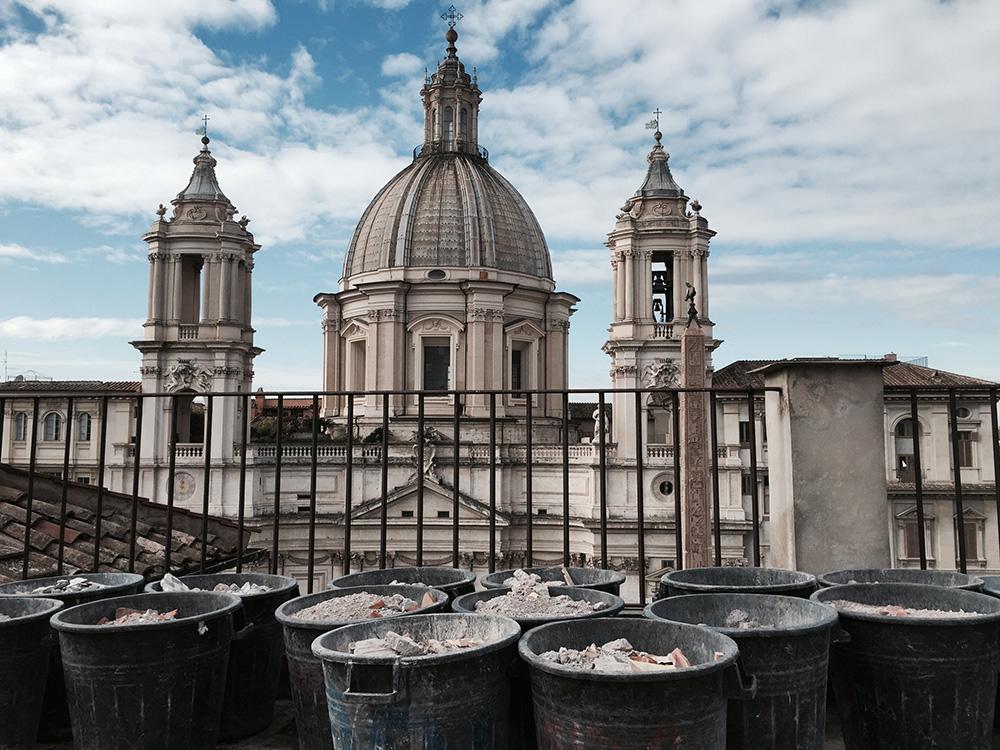 Residenza Piazza Navona