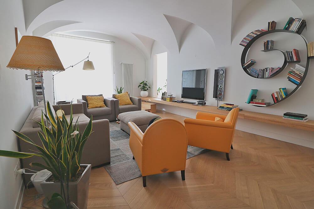 Appartamento Piazza Navona